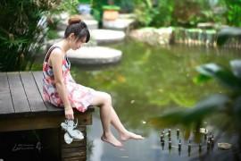 小姑娘,从不借钱,做个有纯洁的心灵!