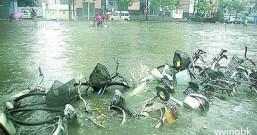 暴雨无情人有情,河南抗洪救灾,某APP平台捐款互助5万元