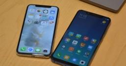 买手机,你买国产还是苹果?