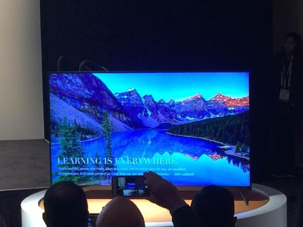 小米电视4A系列正式发布:2099元起 3月23日开启发售