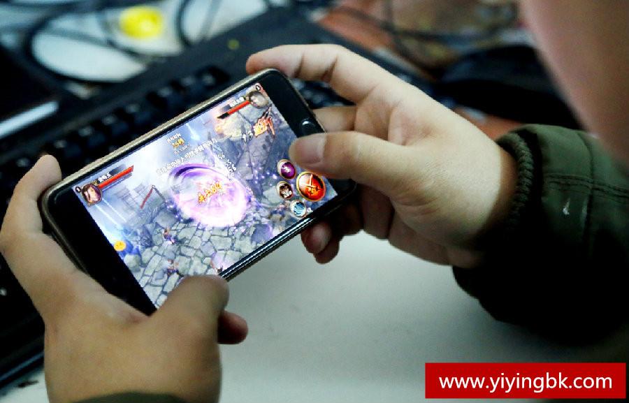 什么手机游戏可以挣钱?在这个app中玩游戏可以赚零花钱!