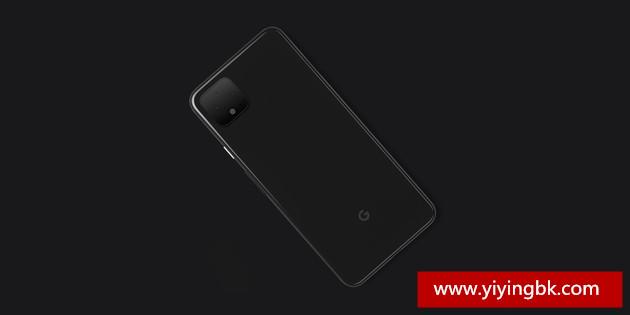 谷歌google pixel 4手机