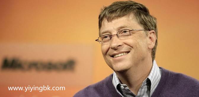 微软比尔盖茨承认犯下了高级的错误:白白给了安卓机会