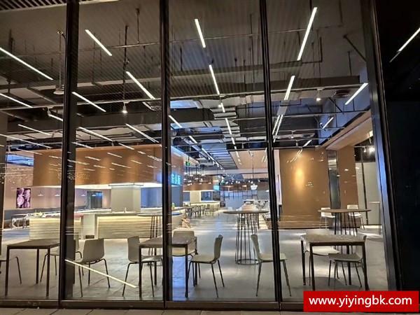 小米新总部正式启用:8栋楼21万平方米 夜景非常美