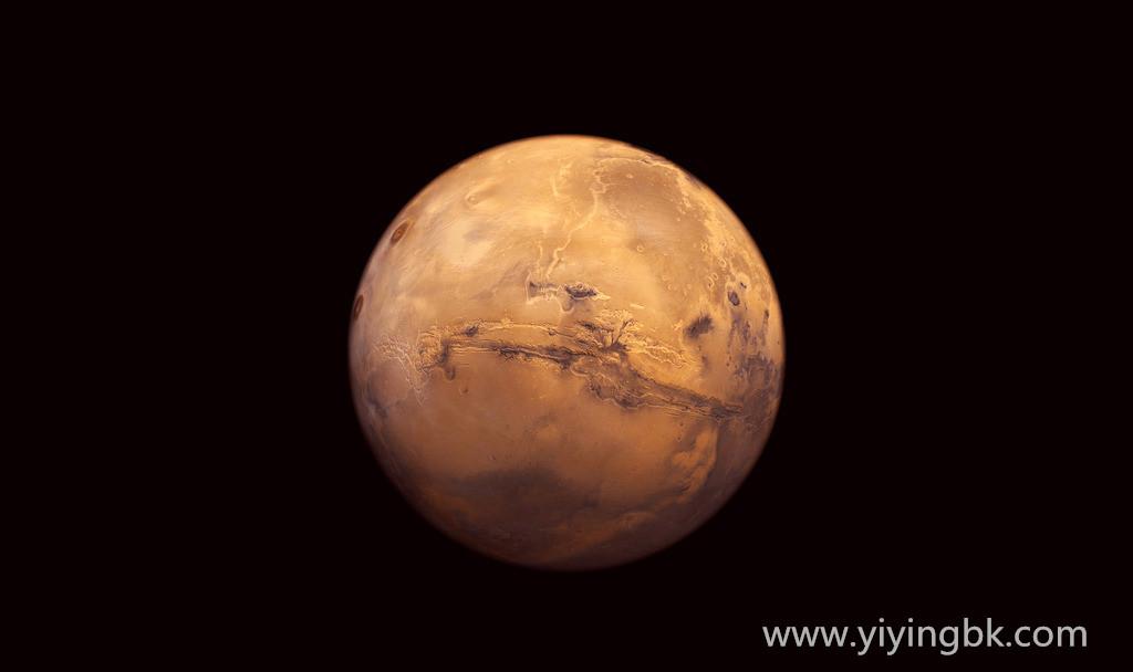 """低温无液态水?科学家或找到人类移居火星的最好""""解决方案"""""""