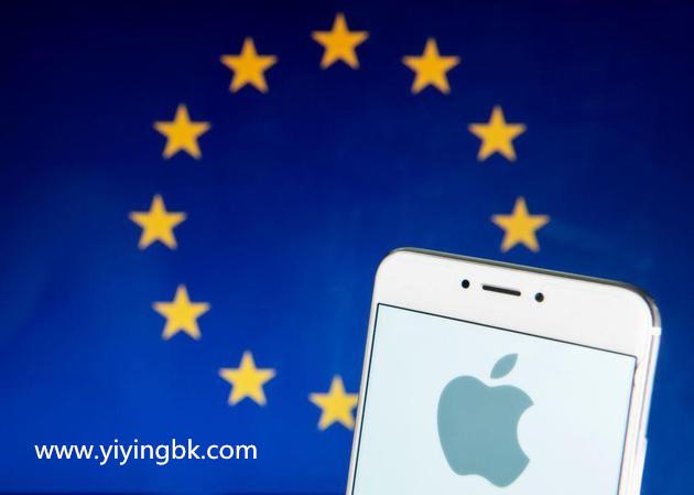 苹果下周与欧盟对簿公堂 挑战144亿美元的税款裁决战