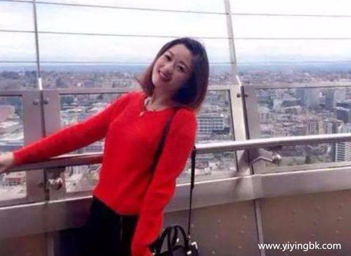 刘强东创业时期的女朋友