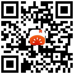 红果免费小说下载APP二维码