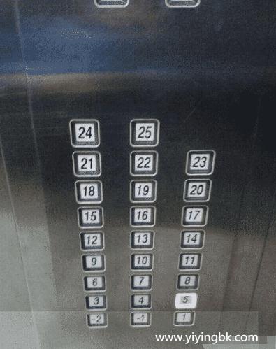 女子乘坐电梯视频曝光,家人看了后都觉得丢人,网友:还有脸笑?