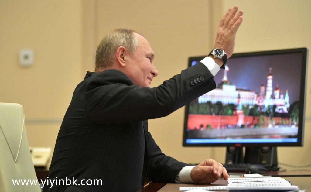 普京总统办公与起居仍在使用Windows XP系统,并不担心安全问题!