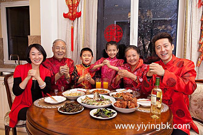 春节过年免费赚钱领红包,春节过年也适合做的赚钱项目!