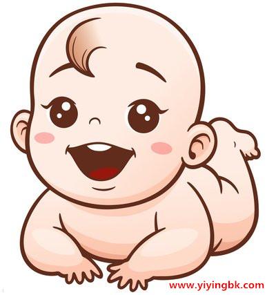 健康活泼可爱的宝宝画像,www.yiyingbk.com